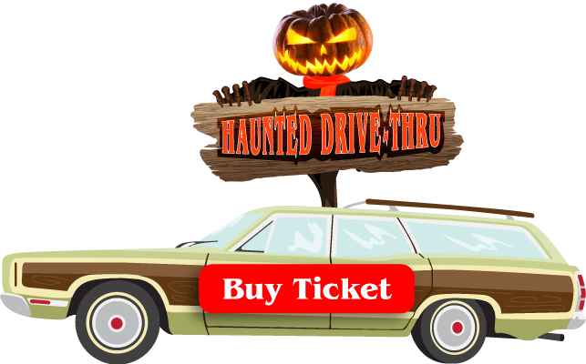 BuyTicketHaunted